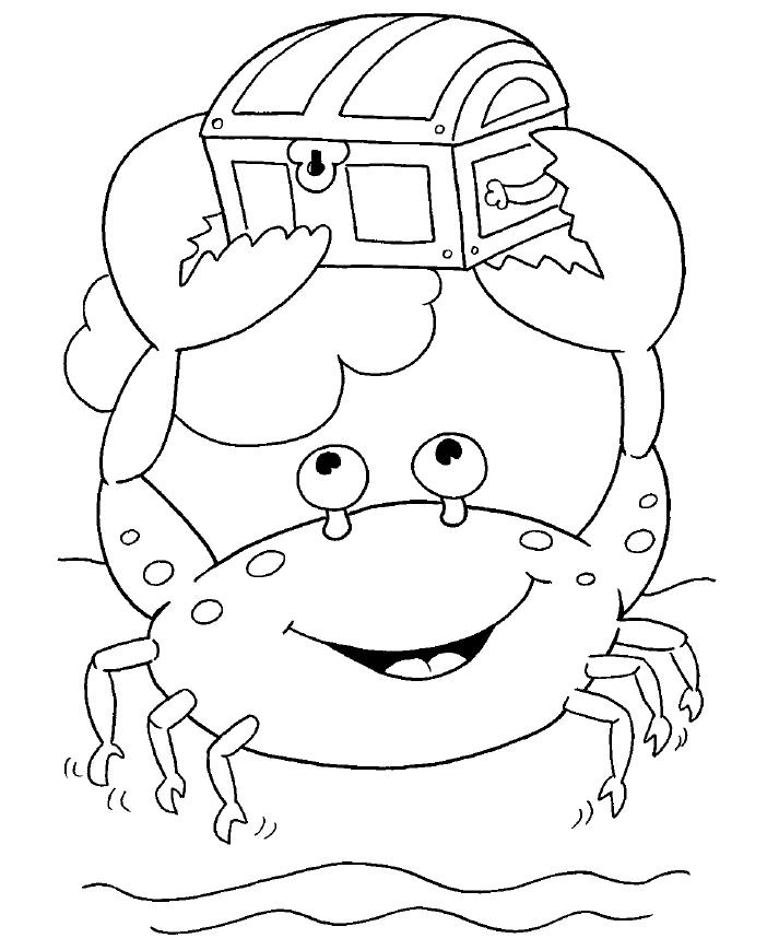 Dibujos divertidos para colorear - Imagui