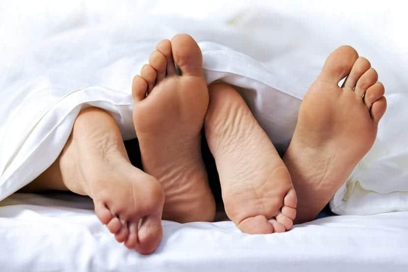 El sexo tras la paternidad