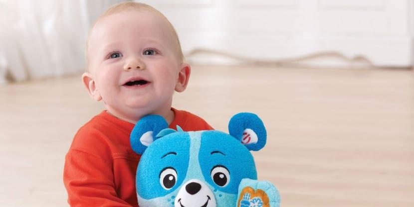 6 Actividades para niños de 1 a 2 años 0982785c764d