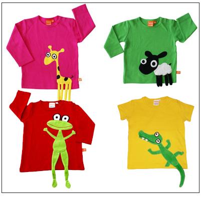 Camisetas infantiles de Lipfish e7c573c841487