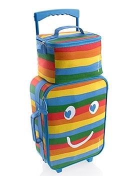 maleta de verano