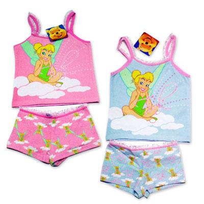 pijamas para niñas