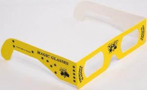 lentes especiales