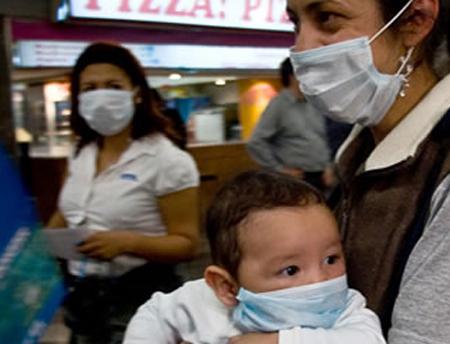 evitar la gripe