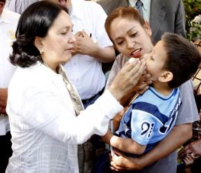 polio-vacuna