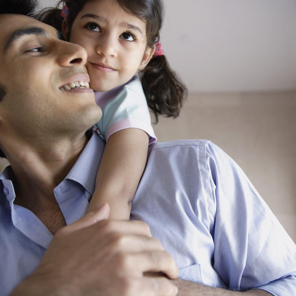 relacion amorosa entre padres e hijos