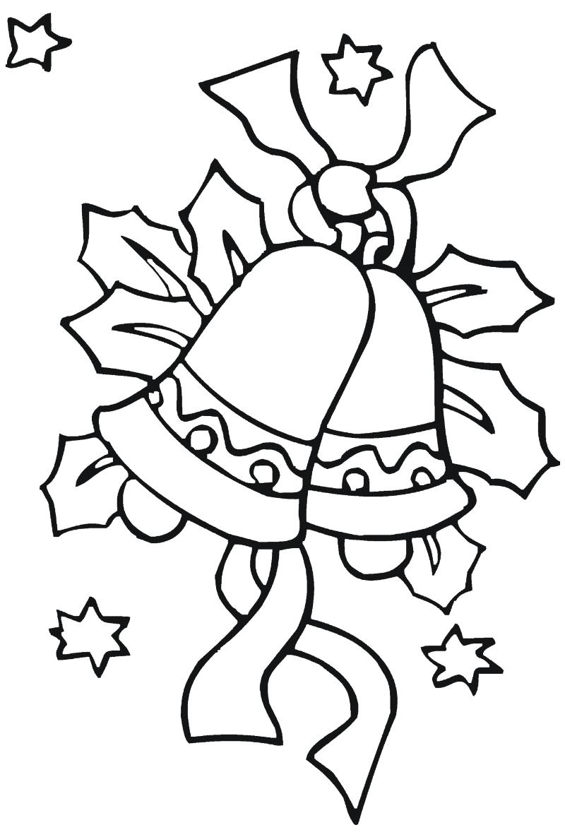 Dibujos navide os para colorear descarga gratis for Adornos navidenos para colorear y recortar