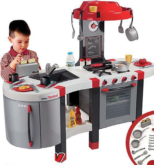 Cocinas para nia juguetes buyger piezas portatil juguetes for Cocina de juguete