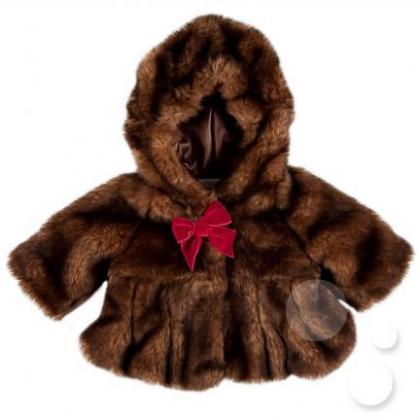 abrigo para niñas