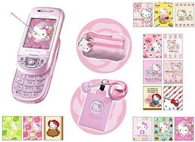 accesorios para niñas