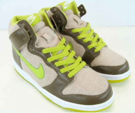zapatillas shrek