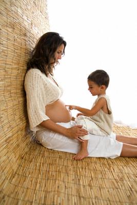 actividades durante el embarazo