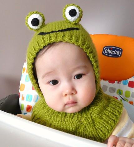 gorritos de bebe2