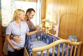 involucrar a papá en el embarazo