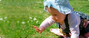 pediatria 300x128 Prevención de las picaduras de insectos en niños