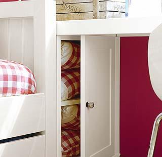 armario bajo escritorio