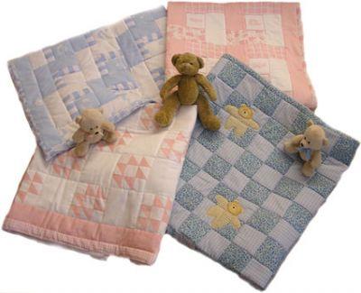 colchas de patchwork