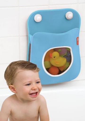organizador de juguetes de baño - Organizador De Juguetes Para Bano