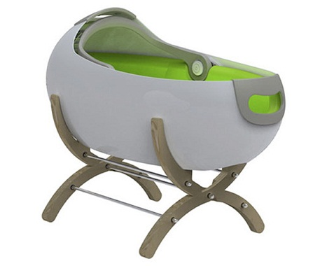 Modelos de cunas futuristas para beb s - Modelos de cunas de bebe ...