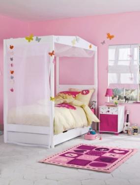 Alfombras decorativas para habitaciones infantiles - Suelo habitacion ninos ...