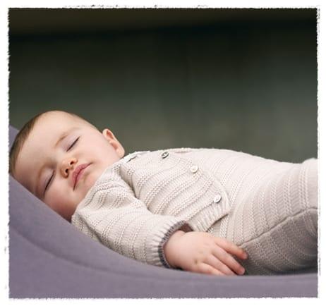 Breve guía sobre la siesta del bebé (II)