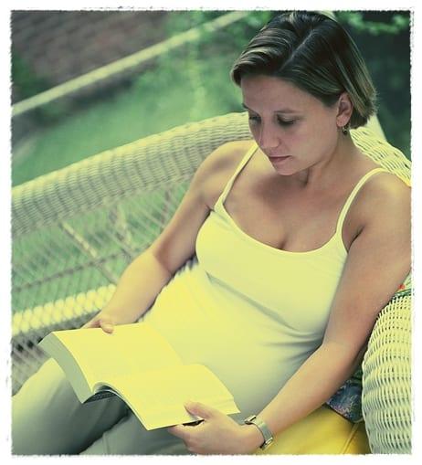 Problemas circulatorios durante el embarazo
