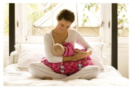 Prolongar la lactancia materna