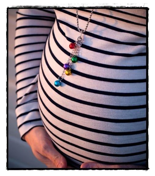 embarazo y complementos