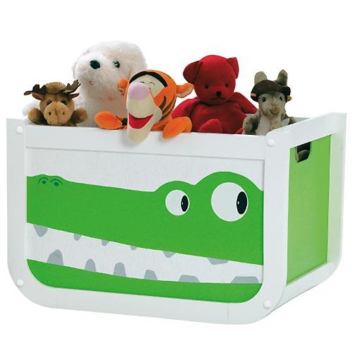 Una buena idea para guardar la ropa del beb for Cajas de plastico para guardar ropa