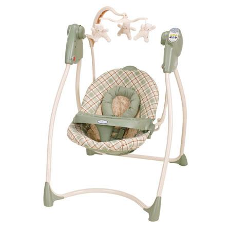0fc93404f Columpios para bebés