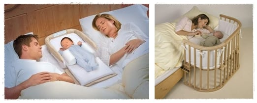 Ventajas y desventajas del colecho