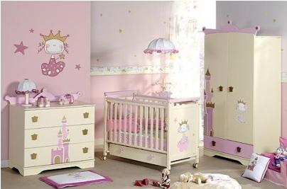 Ideas para decorar el cuarto del beb - Ideas para decorar el cuarto del bebe ...
