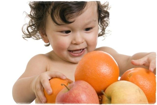 Postres a base de frutas
