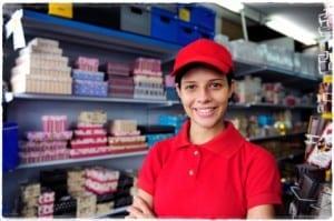 Adolescentes trabajadores