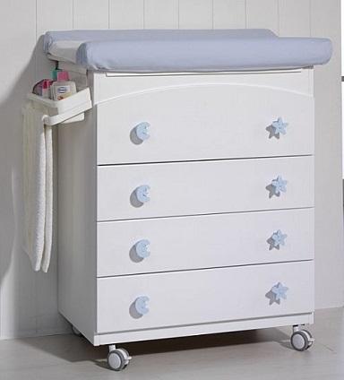 Bañeras-mueble para bebés