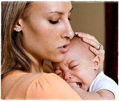 Estreñimiento en el bebé
