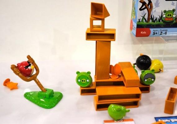 de Angry Birds