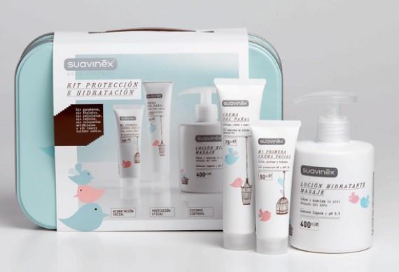 suavinex productos para el bebe