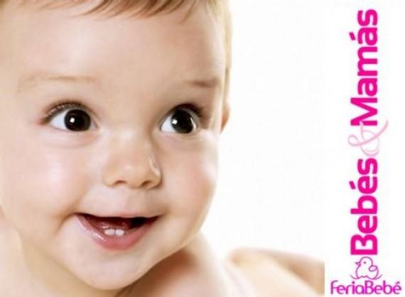 Salón Bebés&Mamás en Barcelona