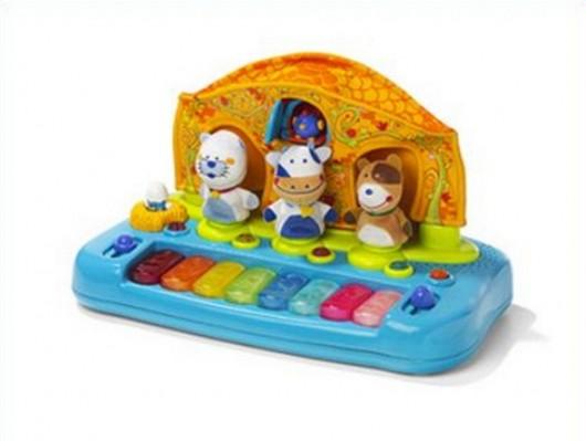 babymusic piano