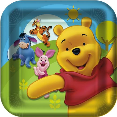 foto de winnie pooh bebe