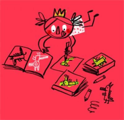 Món llibre 2012, festival de literatura infantil