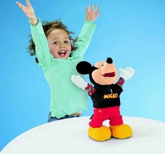 Mickey Baila