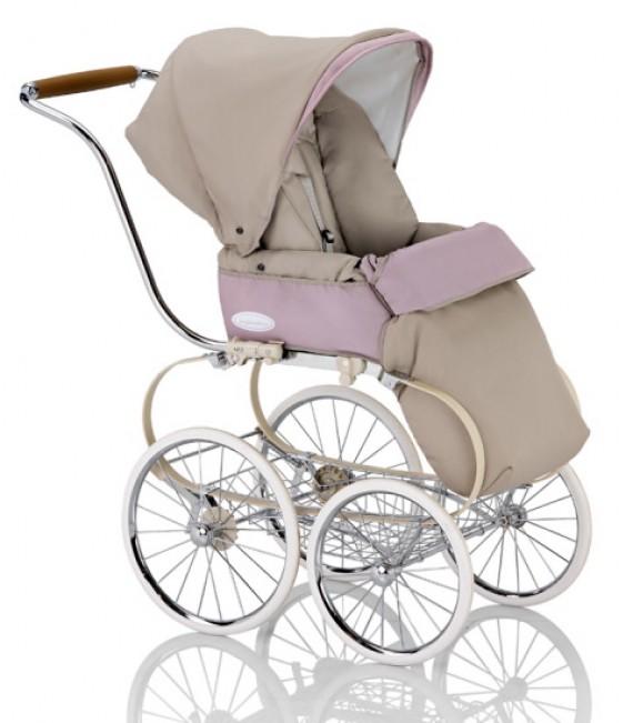Silla de paseo bebe classica inglesina for Coches con silla para bebe