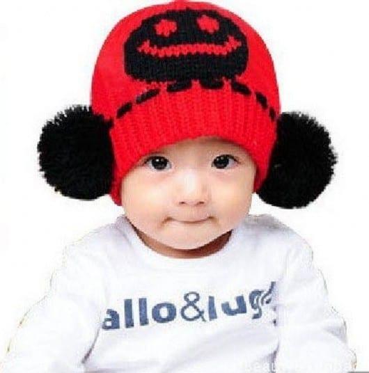 bebe japones