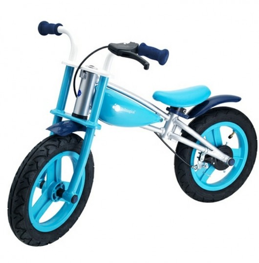 bicicleta Velobike Blue