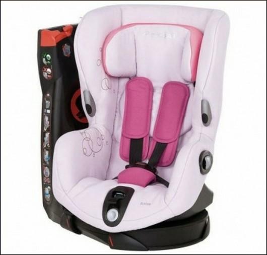 silla de retención infantil Axiss, de Bebe Confort