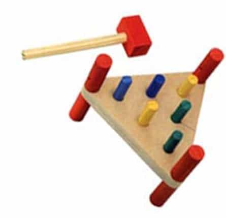 juguete educativo
