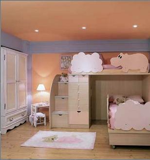 mobiliario bebe
