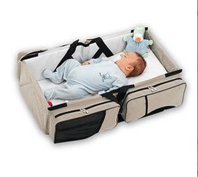 Cuna Baby Travel